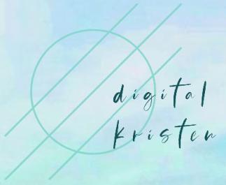 Digital Kristen